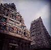 Kabaleeshwarar temple #standingtall #gopurams #nammachennai (krishnan.manju) Tags: standingtall gopurams nammachennai