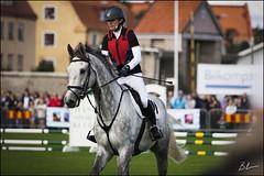 KHS27 (Nicke B) Tags: show horse animals sara sweden riding sverige equestrian kalmar olympian djur 2015 hstar nicklas uppvisning blomqvist algotsson ostholt fredriksskans olympier fotonicke photonicke