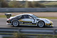 PORSCHE 911 GT3 CUP (ronaldligtenberg) Tags: auto cup car sport racetrack racecar speed drive track 911 racing porsche driver series gt sprint circuit zandvoort fia sro motorsport autosport 991 gt3 carracing 2015 racedriver cpz blancpain