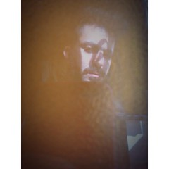 Within the shadows, I hide! #Beard (Waelboy) Tags: square squareformat iphoneography instagramapp uploaded:by=instagram