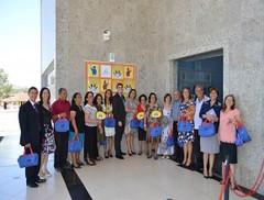 Clube dos ENTA participa do 1 Encontro da melhor idade em Belo Horizonte (adventistnewsonline) Tags: clube encontro horizonte melhor belo idade enta participa
