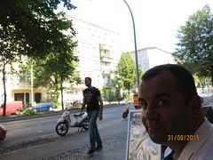 Ayman Abu Saleh - Berlin - Germany - 09.2015 - أيمن أبو صالح - برلين - ألمانيا (Ayman Abu Saleh أيمن أبو صالح) Tags: berlin germany abu ayman saleh برلين صالح أبو ألمانيا أيمن 092015