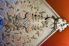 Menorca (jorapa) Tags: espaa color colors modernismo modernisme sgraffito illesbalears esgrafiado sgraffite esgrafiat mamahn