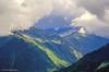 "The Himalayas at Tawang (Paul Nicodemus) Tags: travel people mountains rain clouds landscapes skies azure adventure journey solo odyssey assam himalayas valleys unplanned tawang natives bomdila tezpur ""westbengal"" ""arunachalpradesh"" ""bumlapass"" ""selapass"" ""paulartography"" ""paulnicodemus"