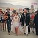 Burning Man - Susan Sarandon - Timothy Leary