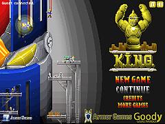 機械巨人王(K.I.N.G.)