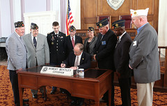 10-28-2015 October Proclamation Hour