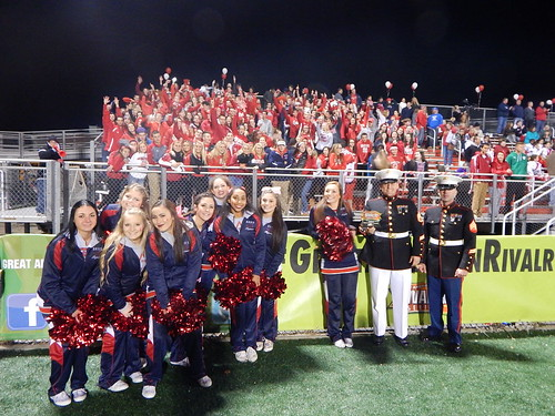 """Bridgewater-Raynham Vs. Barnstable • <a style=""""font-size:0.8em;"""" href=""""http://www.flickr.com/photos/134567481@N04/22208372966/"""" target=""""_blank"""">View on Flickr</a>"""