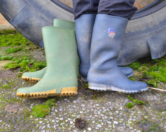rubberboots rubberlaazen 在泥里的靴子橡胶 kaplaarzen ゴム長靴 gummistiefel 威灵顿长靴 stiefel stivali stövlar ブーツ dunlop hevea aigle ripped wornout rainboots regenlaarzen wellies bottes wellworn caoutchouc galoshes wreckled trashed regenstiefel waterlaarzen soles tuinlaarzen loch leaky damaged trouée undicht