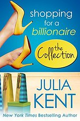 Shopping for a Billionaire Box Set (CoverReveals) Tags: contemporary bbw humor romance billionaire rubenesque romanticcomedy