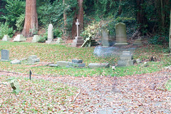 20151031_111635 (uk_frogman) Tags: people cemetery graveyard location scarborough ghostly northyorkshire deanroad