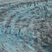 Neve compactada durante anos