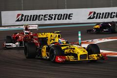 Formula One World Championship (billyboes) Tags: action uae f1 grandprix abudhabi formulaone formula1 unitedarabemirates gp yasmarinacircuit