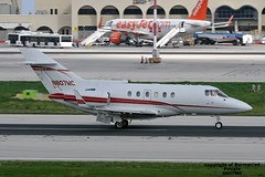 N807MC LMML 13-11-2015 (Burmarrad (Mark) Camenzuli Thank you for the 18.9) Tags: cn private aircraft airline british bae registration aerospace 125800a lmml n807mc 13112015 na0411