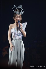 If Plus Taipei Day 2 - 13 (weilin.bear) Tags: hebe tien 田馥甄 if plus concert 如果plus 演唱會 taipei 台北小巨蛋