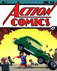 Action Comics No. 1 (Andrew Cookston) Tags: lego dc comic nationalalliedpublications action comics number no one 1 jerrysiegel joeshuster 1933 1938 sdcc sandiego comiccon classic cover build moc photoshop custom minifig stilllife toy nikon macro photography andrewcookston