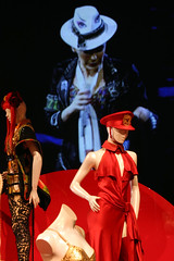 KYLIE MINOGUE COSTUME EXHIBITION NGV © - 34 (oh.yes.melbourne) Tags: kylieminogue costume fashion artscentre exhibition melbourne australia