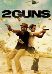 2 Guns (2013) ดวล ปล้น สนั่นเมือง {6.7}