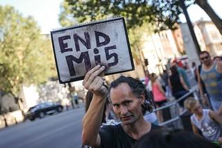 End Mi5