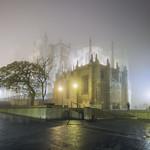 Vuelve la niebla a León thumbnail
