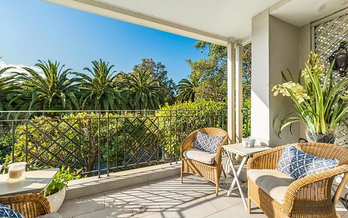 1/14 Park Avenue, Mosman NSW