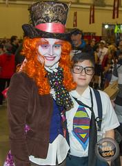 GR Comic Con Saturday B5