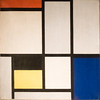 Composition No. III, 1921-1925 (Jonathan Lurie) Tags: washington dc piet mondrian art museums abstract duncan phillips dupont circle marjorie acker modern museum painting the collection artinmuseums duncanphillips dupontcircle marjorieackerphillips modernart phillipscollection pietmondrian thephillipscollection washingtondc districtofcolumbia unitedstates us