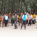 Horses and their horsemen
