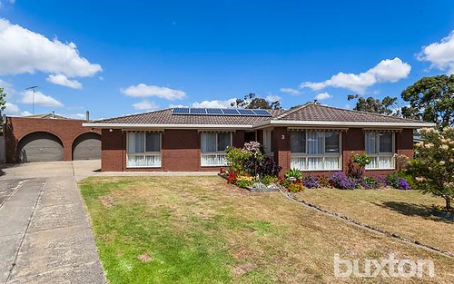 3 Nambrok Court, Grovedale Vic