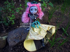 (Linayum) Tags: mouscedesking mh monsterhigh monster mattel doll dolls muñeca muñecas toys juguetes linayum