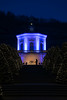 wackerbarth (explored) (elle.jimmy) Tags: schloswackerbarth belvedere blue hour lights silhouettes