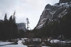 Yosemite 20170204 - 171147-X-T2-18.7 mm (Staufhammer) Tags: california fuji fujifilm fujifilmxt2 fujifilmx100t fujinon yosemite astrophotography elcapitan halfdome landscape sentinel wild yosemitenationalpark xf falls yosemitefalls mirror lake mirrorlake