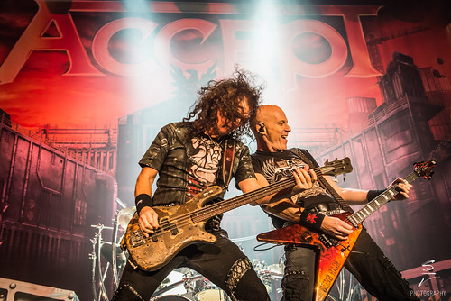 Accept @ Lottoarena 08012017