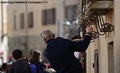 Sartiglia del Gremio dei Contadini (gianfilippo masserano) Tags: sartiglia oristano 2017 sardegna gremiodeicontadini stella discesa stoccu spada cavalli cavalieri componidori capocorsa scuderie pippiademaiu benedizione gremio contadini tamburi tamburini via duomo gianfilippomasserano