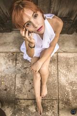 HTN - MI (20) (Monick Miranda Ibrahim) Tags: arte moda modelo boudoir ruiva sweet delicate design beauty beautiful perfect girl woman style lights photo power