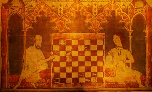 """Iconografía del medievo / Colección de alegorías y símbolos • <a style=""""font-size:0.8em;"""" href=""""http://www.flickr.com/photos/30735181@N00/32411790921/"""" target=""""_blank"""">View on Flickr</a>"""