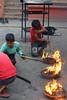 DS1A6277dxo (irishmick.com) Tags: nepal kathmandu 2015 lalitpur patan kumbheshwor temple bangalamukhi fire cermony