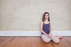 Dancer (:GRJohnson:) Tags: beauty girl headshots portrait studio teen dance dancer dream montage naturallight explore