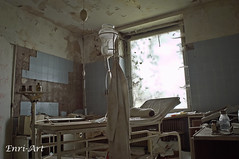 DSC_0340 (Enri-Art) Tags: lostplace vergänglich verlassen irgendwo abandoned verfall