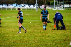 Witney 3's vs Swindon College-1139