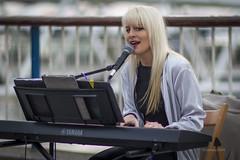Kate Loveridge HC9Q0010-1 (rodwey2004) Tags: kateloveridge singer actor model musician songwriter pianist rnb acoustic soul commercial busker southbank london streetphotography