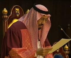 """كلمة خادم الحرمين في حفل تسلمه الدكتوراه الفخرية من جامعة """"ملايا"""" الماليزية (ahmkbrcom) Tags: العالمالإسلامي كوالالمبور ماليزيا"""
