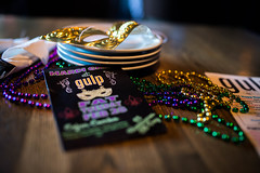 20170228-_SMP6183.jpg (Jorge A. Martinez Photography) Tags: nikon fx d610 sigma35mm14art gulp brew company mardigras celebration hurricane beads masks gumbo green hats