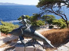 Hidra (tgrauros) Tags: hidra grècia illes islas mediterrània
