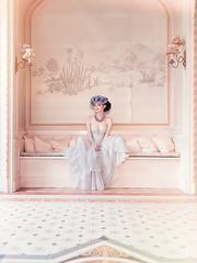 Amy Faye II (hartworxphotography) Tags: girl beauty model bright location villa emotional