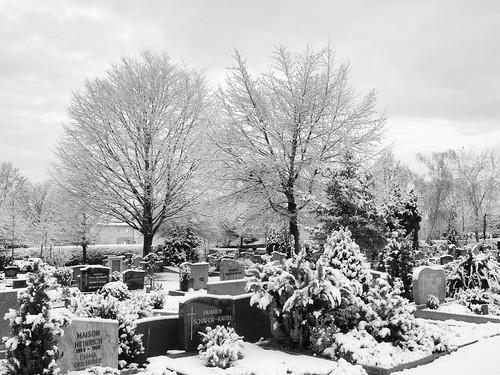Friedhof Oberingelheim
