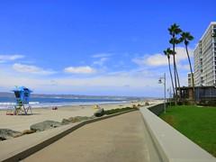 Las Palmas | Coronado Shores (Brent Delhamer - Coronado Premier Realty) Tags: waterfront pacificocean boardwalk shores bayfront 2015 oceanwalk coronadoshores september2015 09012015 laspalmastower