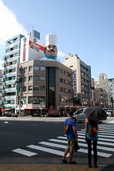 Tokyo - Kappabashi Dori (*maya*) Tags: kitchen japan tokyo pots asakusa giappone kappa cutlery cucina kappabashi kitchenware homeware kappabashidori kitchentown stoviglie attrezzidacucina