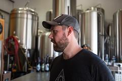 Tofino Brew Co. (Tyson K. Elder) Tags: canada bc vancouverisland brewery tofino tofinobc ryleyleckie tofinobrewing tofinobrewco truenorthgoods