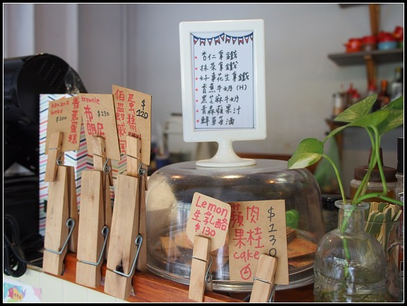 台北早午餐推薦 ▎公雞咖啡 Rooster café & vintage @ 捷運中山站 @ ▌Meiko 愛敗家。甜點。旅行~▌ :: 痞客邦